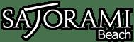 Sajorami Beach Logo