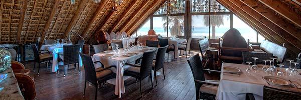 Caños de Meca Restaurant