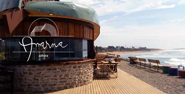 Restaurante Amarna Zahora