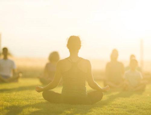 Experiencia de Yoga y talleres del bienestar